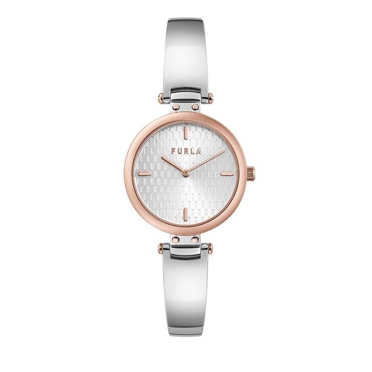 watches, Furla, NEW PIN WATCH Silver Tone
