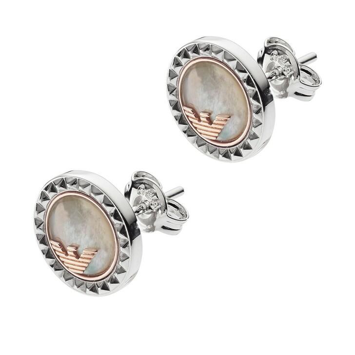 Ohrring, Emporio Armani, EG3352040 Earring Silver