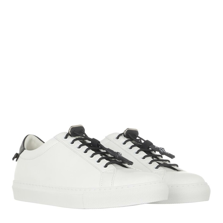 Schuh, Givenchy, Sneakers White Black