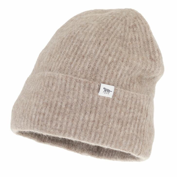 hats, Tiger of Sweden, Hat Beige melange