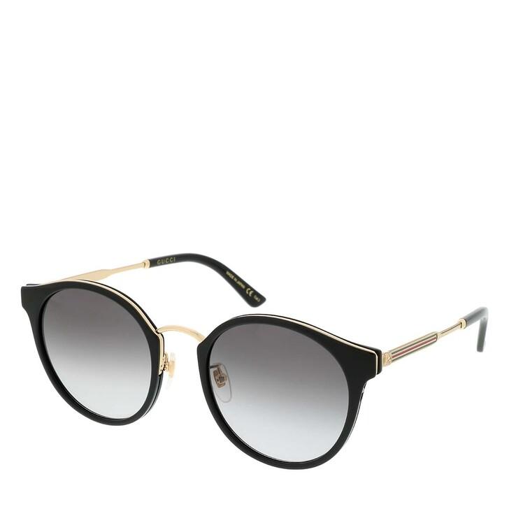 Sonnenbrille, Gucci, GG0588SK 54 001