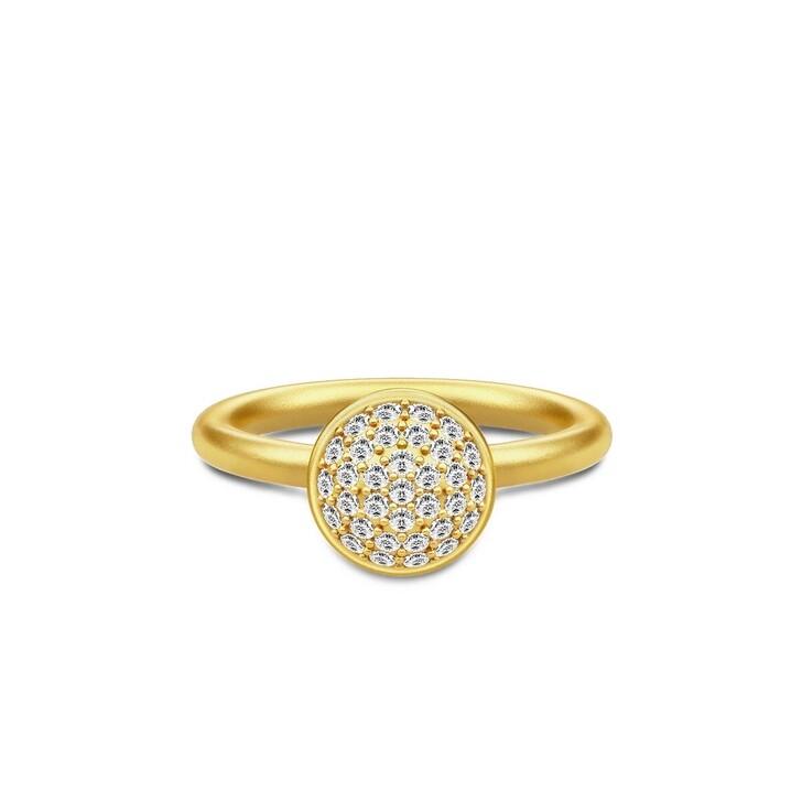 rings, Julie Sandlau, Glory Ring Gold