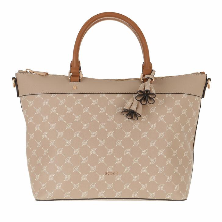 Handtasche, JOOP!, Cortina Thoosa Handbag nude