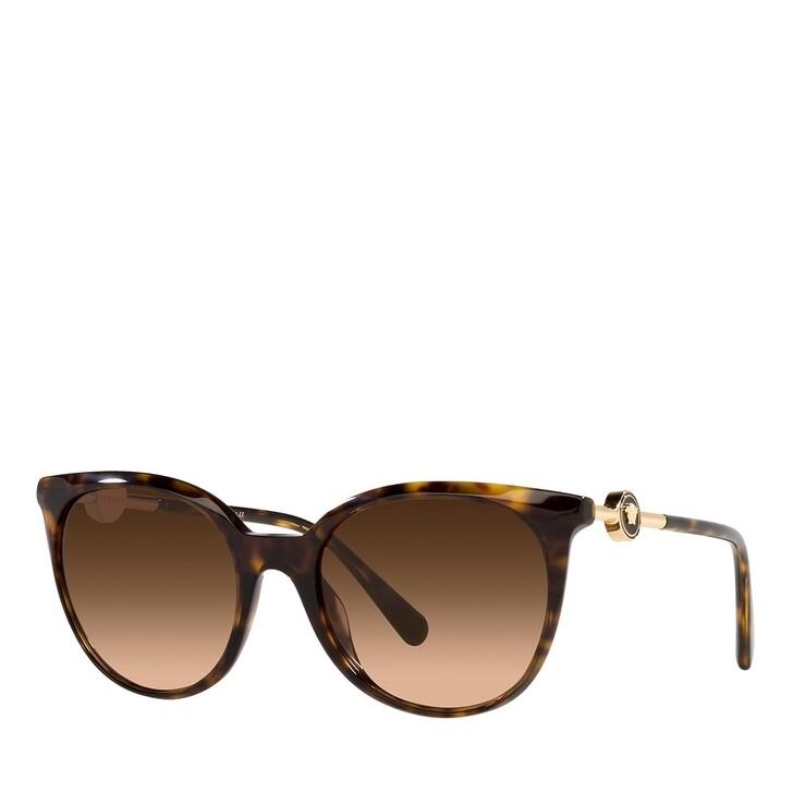 sunglasses, Versace, 0VE4404 HAVANA