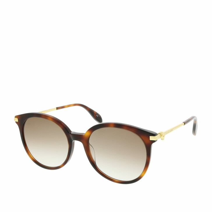 Sonnenbrille, Alexander McQueen, AM0135S 54 002