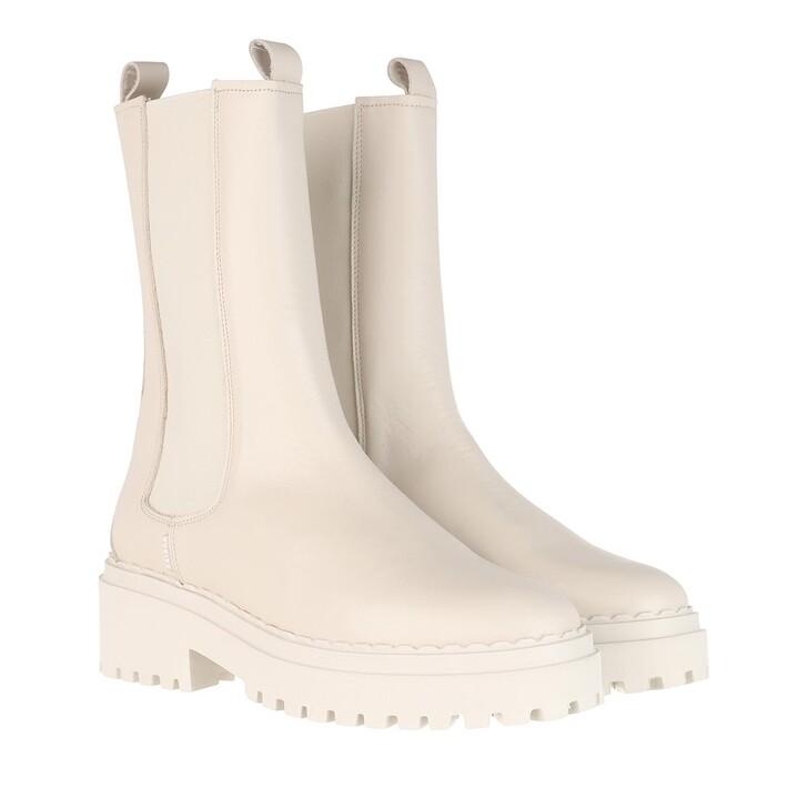 shoes, Nubikk, Fae Adams Boots Leather Desert