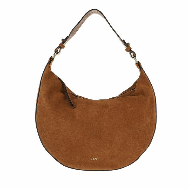 bags, Abro, Bucket LULU small  Cuoio