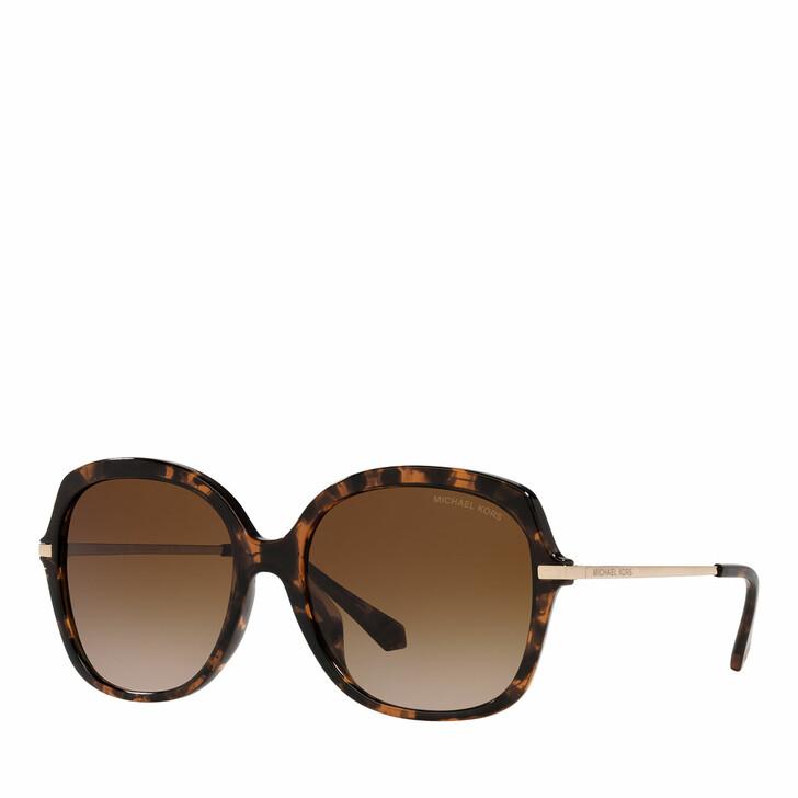 sunglasses, Michael Kors, Woman Sunglasses 0MK2149U Dark Tortoise
