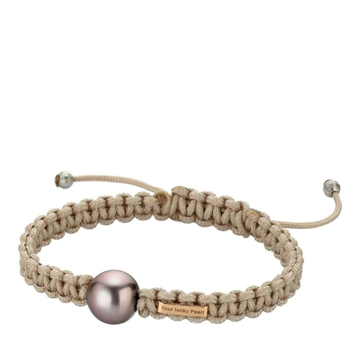 bracelets, Gellner Urban, Bracelet Pearlmates Tahiti Pearl Sand