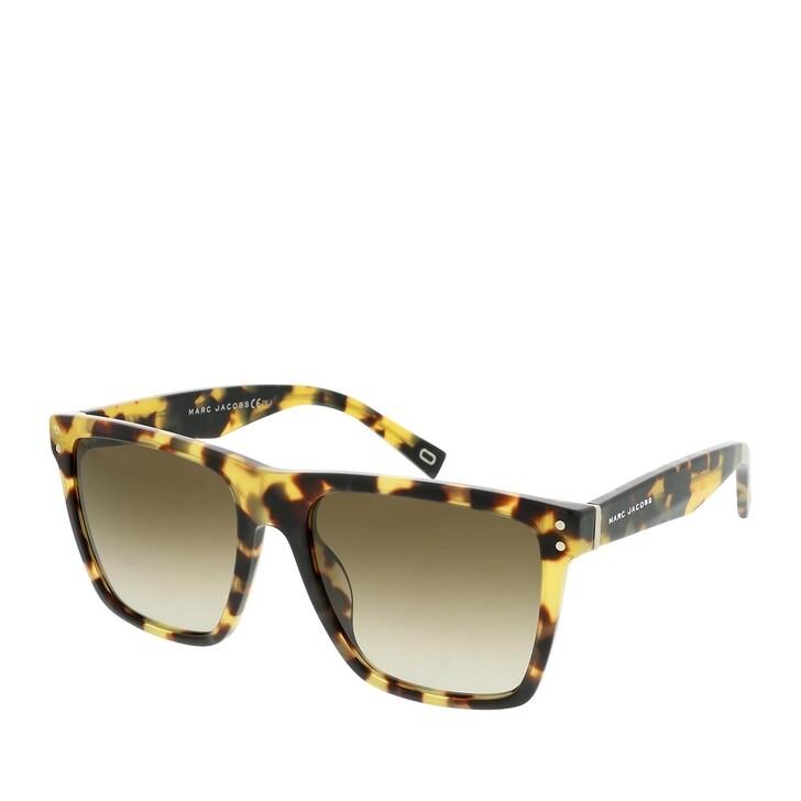Sonnenbrille, Marc Jacobs, MARC 119/S      SPOTTED HAVANNA