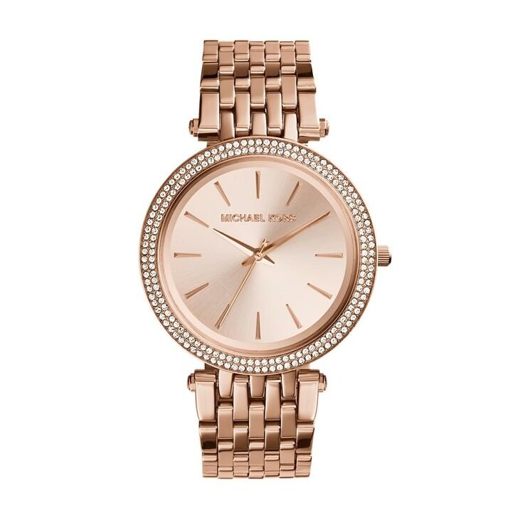 Uhr, Michael Kors, MK3192 Darci Watch Rose