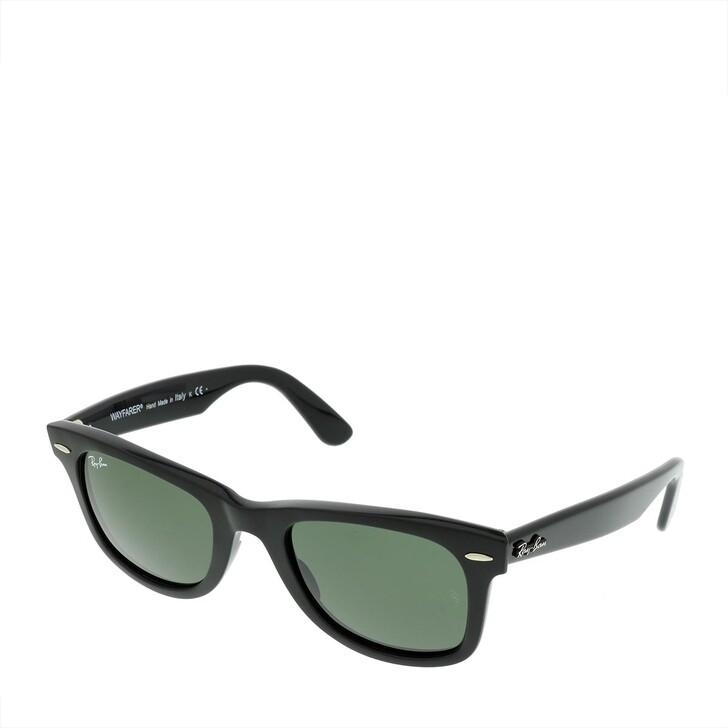 sunglasses, Ray-Ban, Wayfarer Black
