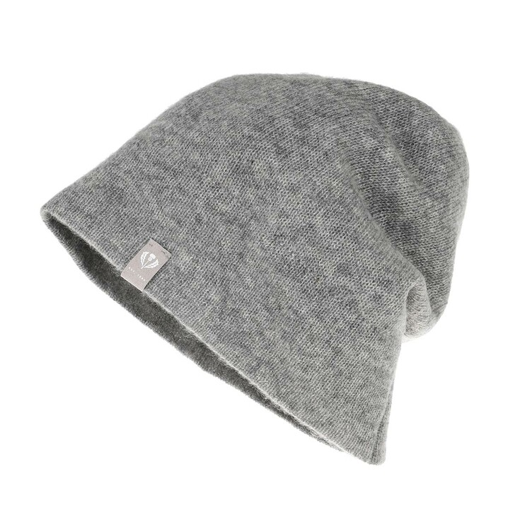 Schal, FRAAS, Hat Cashmere Mid Grey