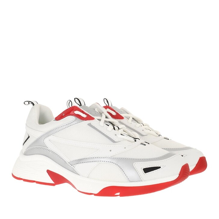 Schuh, Hugo, Gilda Runn Sneaker Open White