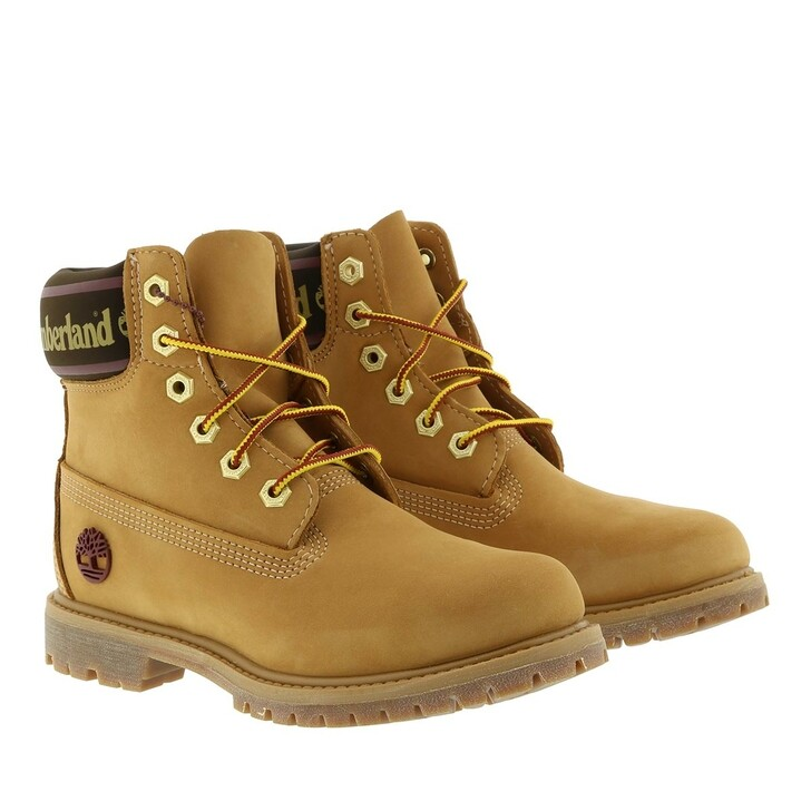 Schuh, Timberland, Premium Waterproof Boot Wheat