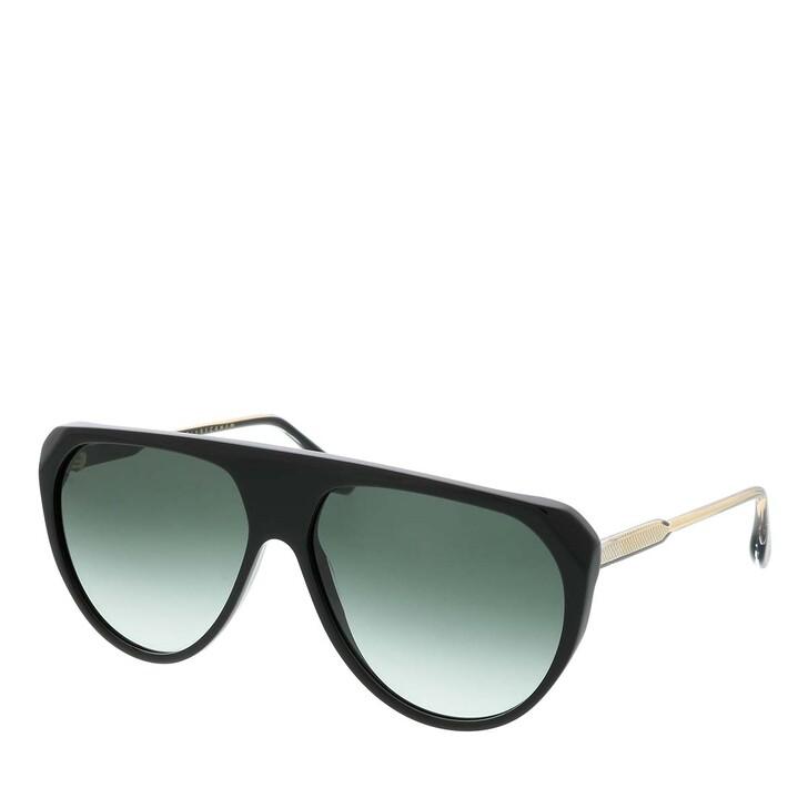 Sonnenbrille, Victoria Beckham, VB600S Black