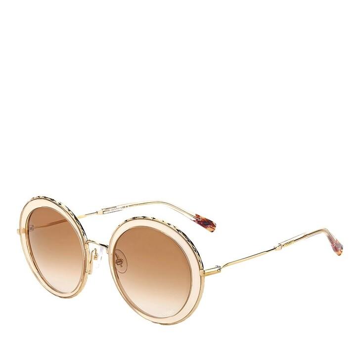 Sonnenbrille, Missoni, MIS 0033/S SAND GOLD