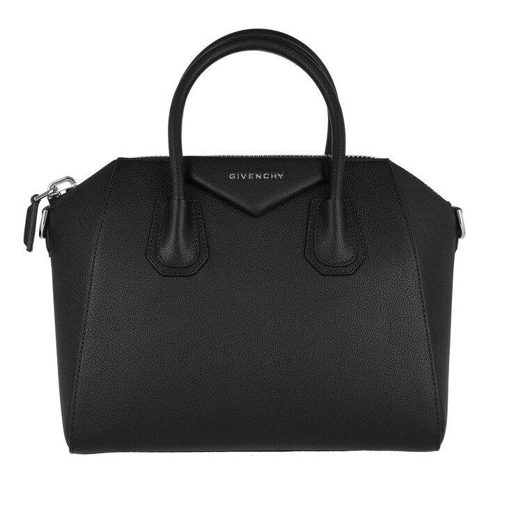 Handtasche, Givenchy, Antigona Small Tote Black