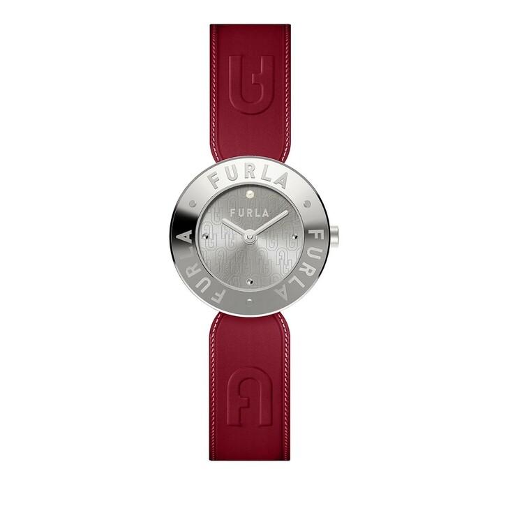 Uhr, Furla,  Essential Watch Red