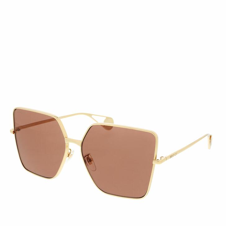 sunglasses, Gucci, GG0436S 61 001