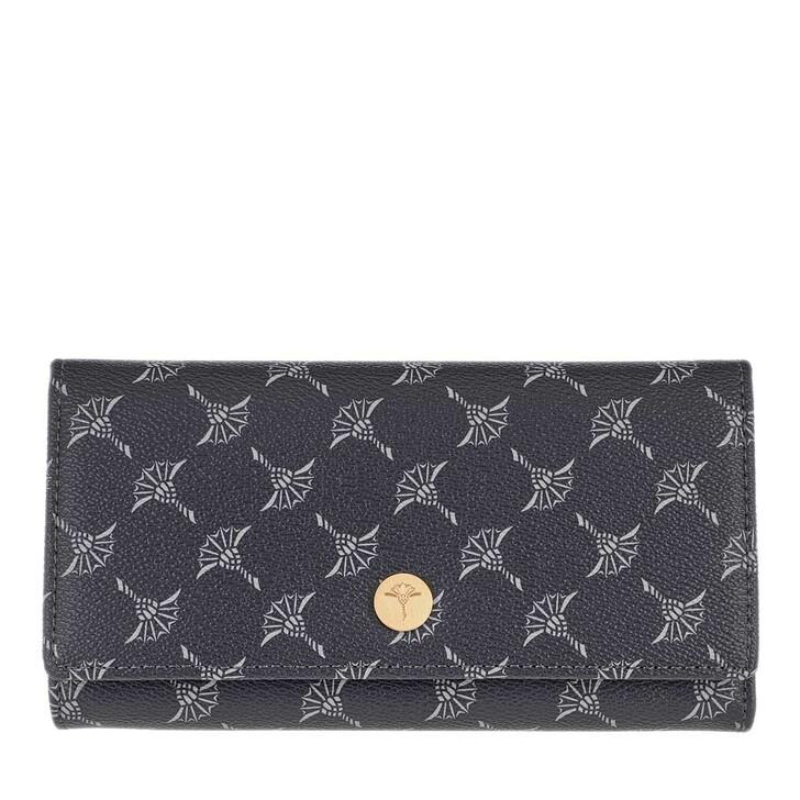 wallets, JOOP!, Cortina Europa Purse Wallet Dark Grey
