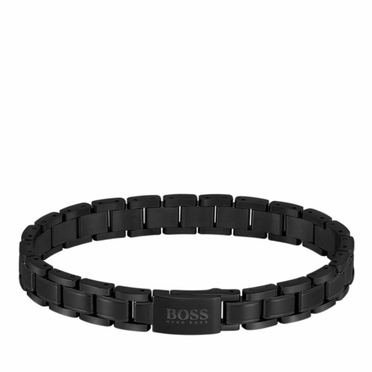 bracelets, Boss, Bracelet Black