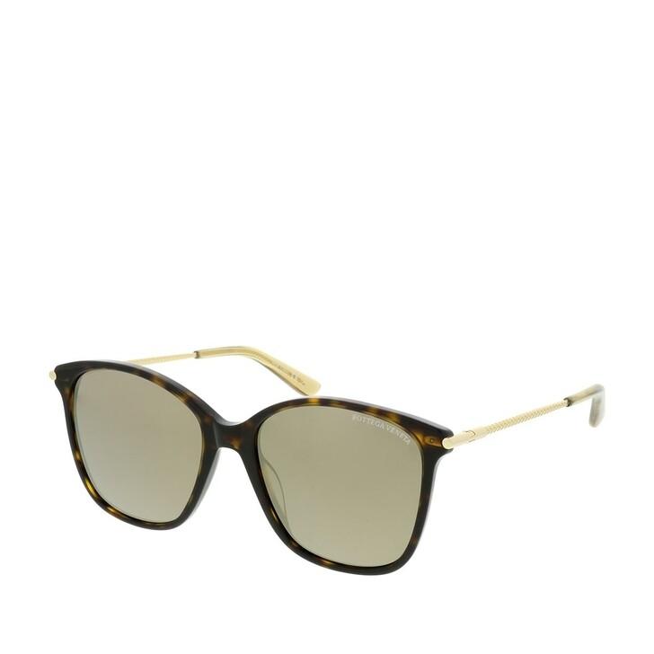 Sonnenbrille, Bottega Veneta, BV0254S 55 002
