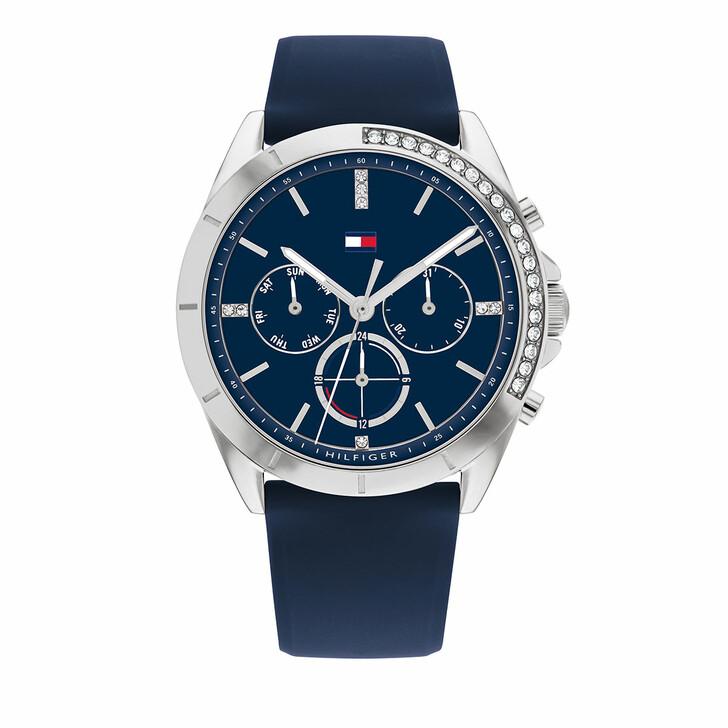 watches, Tommy Hilfiger, Watch Sport Blue