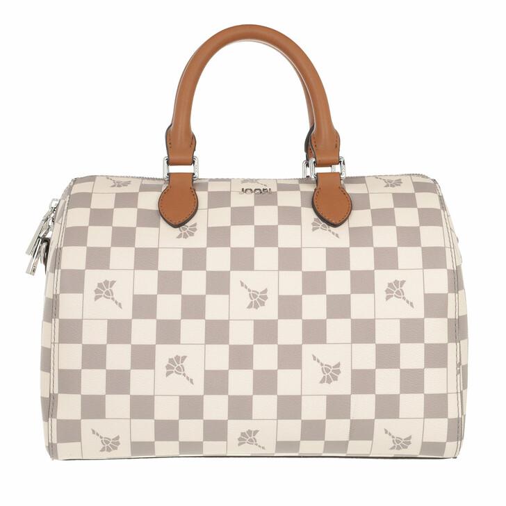 bags, JOOP!, Cortina Piazza Aurora Handbag Shz Opal Gray