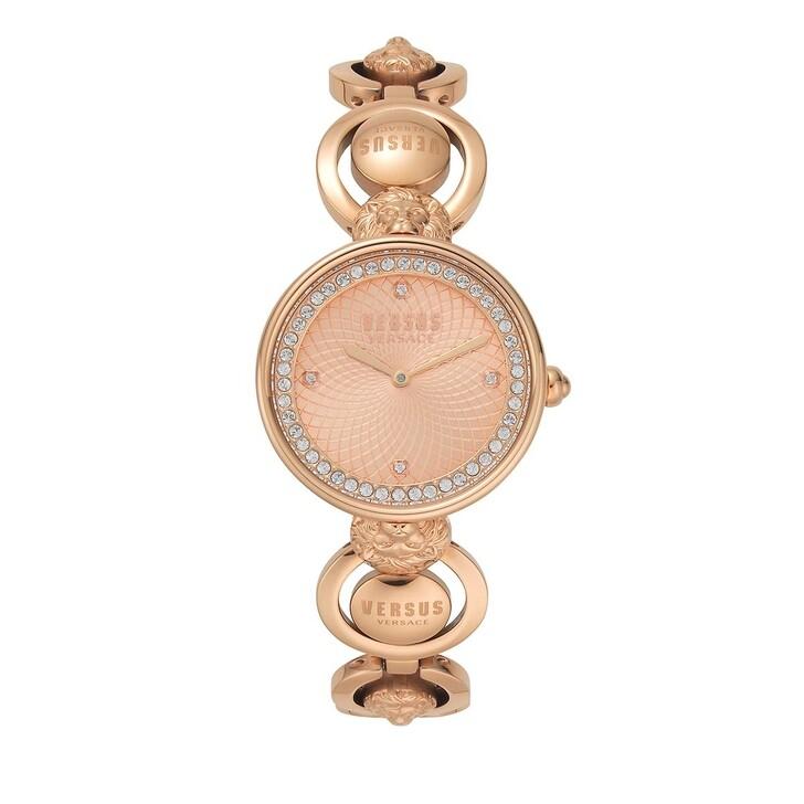 Uhr, Versus Versace, Victoria Harbour Watch Rose Gold