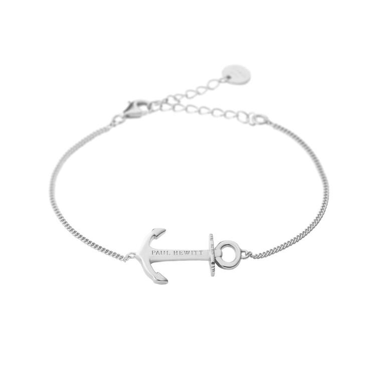 Armreif, PAUL HEWITT, Bracelet Anchor Spirit Silver