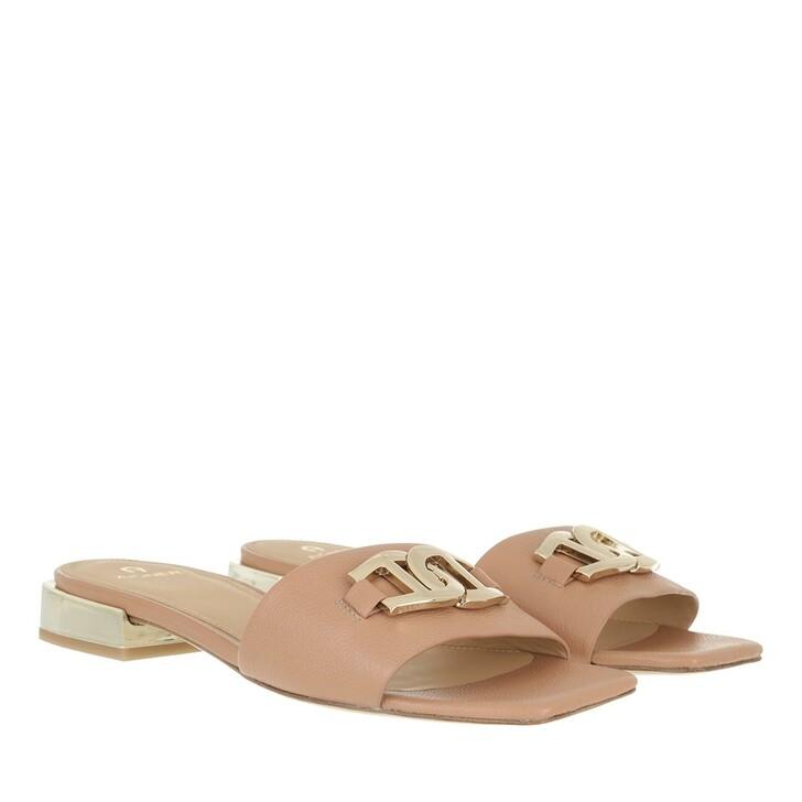 Schuh, AIGNER, Fashion Saskia Ii 3A Terra Brown