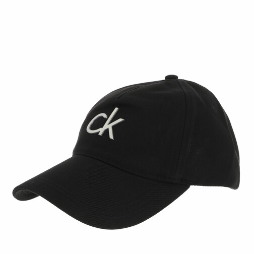 calvin klein -  Mützen - BB Cap - in schwarz - für Damen