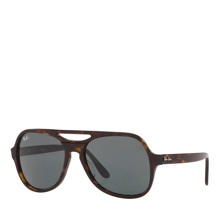 Sonnenbrille, Ray-Ban, 0RB4357 HAVANA