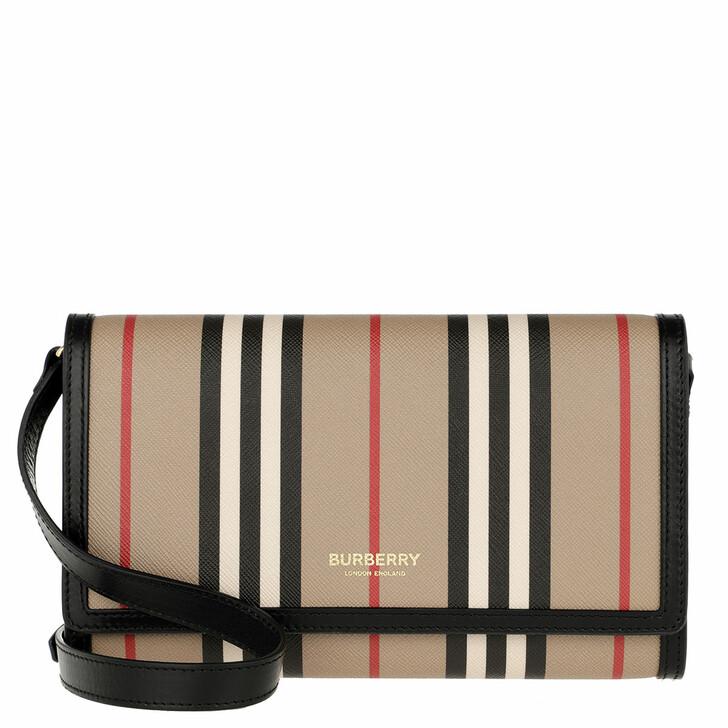 Handtasche, Burberry, Hannah Mini Bag Archive Beige