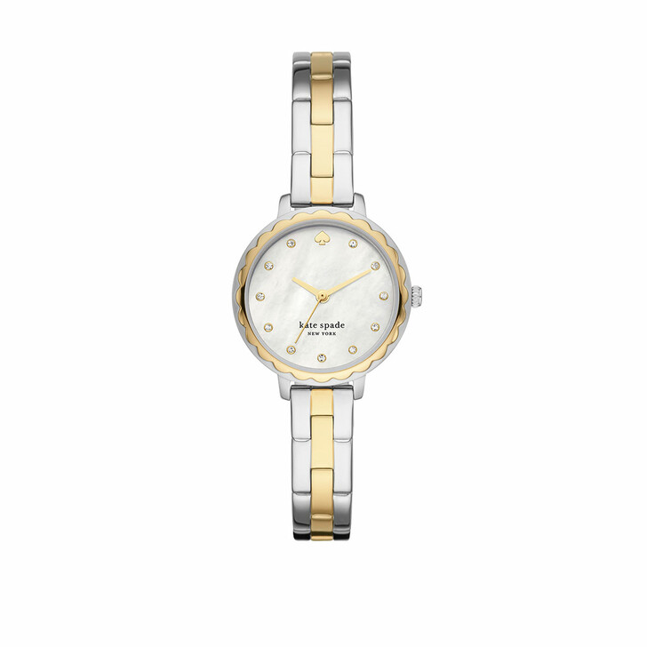 Uhr, Kate Spade New York, Morningside Stainless Steel Watch Two-Tone