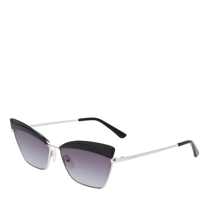 sunglasses, Karl Lagerfeld, KL323S LIGHT GOLD