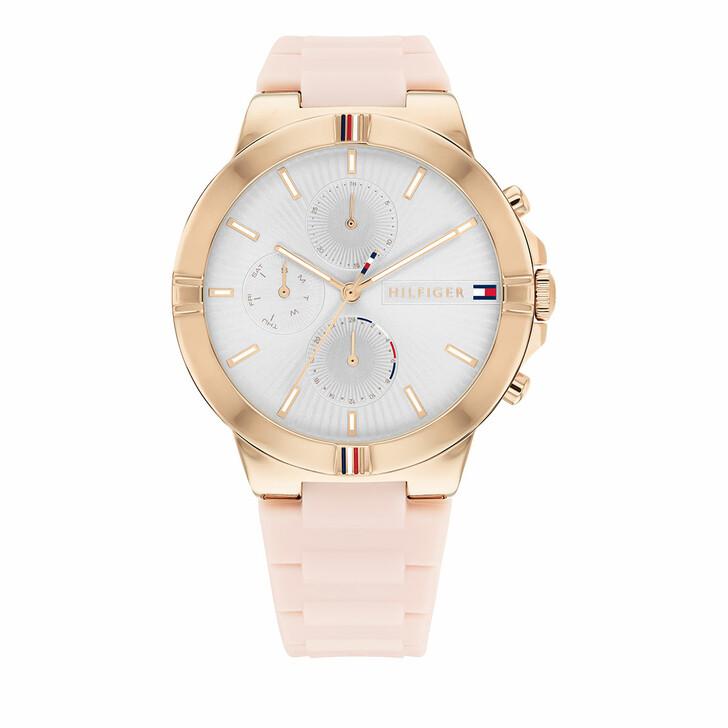 watches, Tommy Hilfiger, Watch Sport Pink