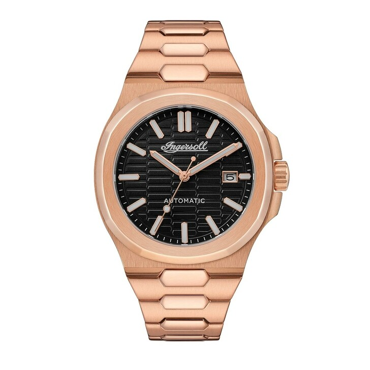 watches, Ingersoll, The Catalina Men Watch Rose