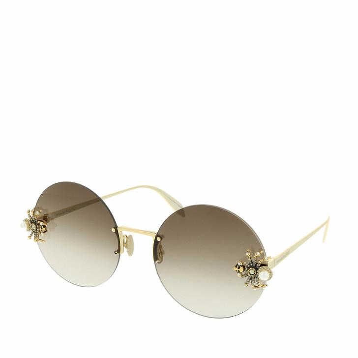 Sonnenbrille, Alexander McQueen, AM0207S 62 002