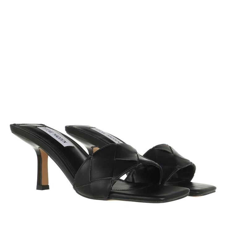 Schuh, Steve Madden, Frenzy Sandal BLACK