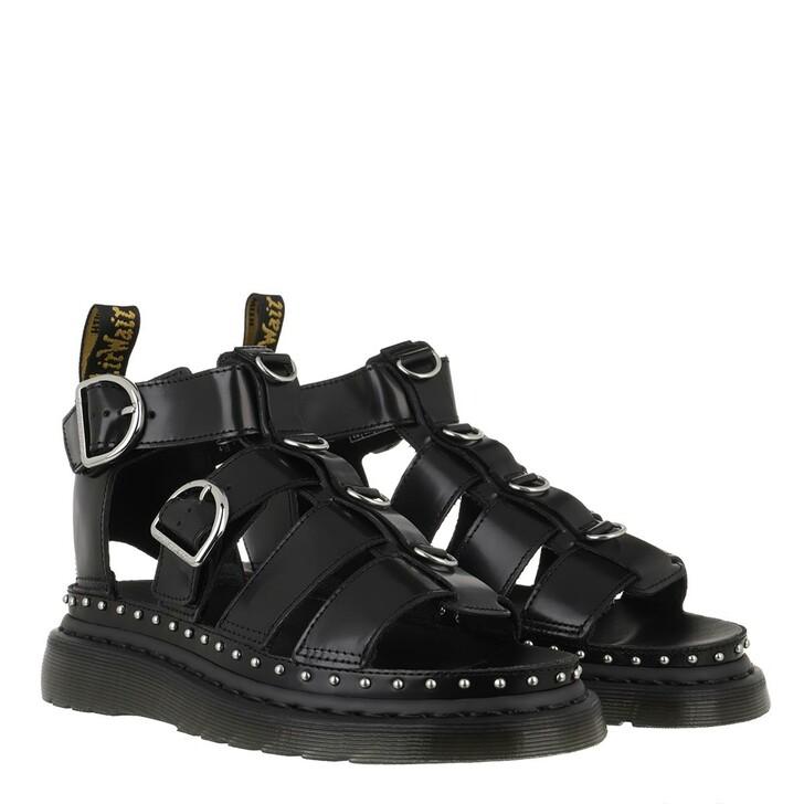 Schuh, Dr. Martens, Mackaye HDW Sandal Black