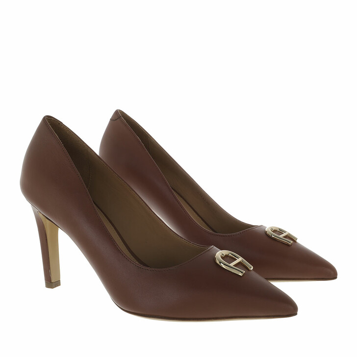 Schuh, AIGNER, Lilly 4A Walnut Brown
