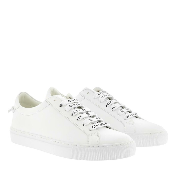 Schuh, Givenchy, Givenchy Laces Sneaker White