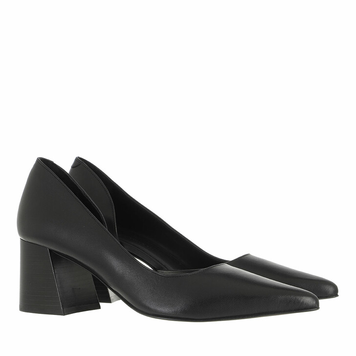 shoes, Tiger of Sweden, Pumps Black