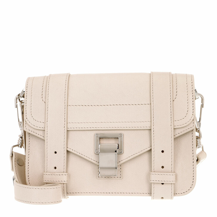 Handtasche, Proenza Schouler, PS1 Mini Crossbody Bag Clay
