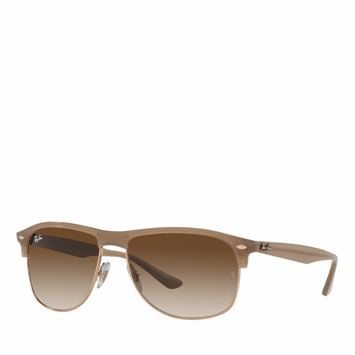 Sonnenbrille, Ray-Ban, 0RB4342 OPAL SAND