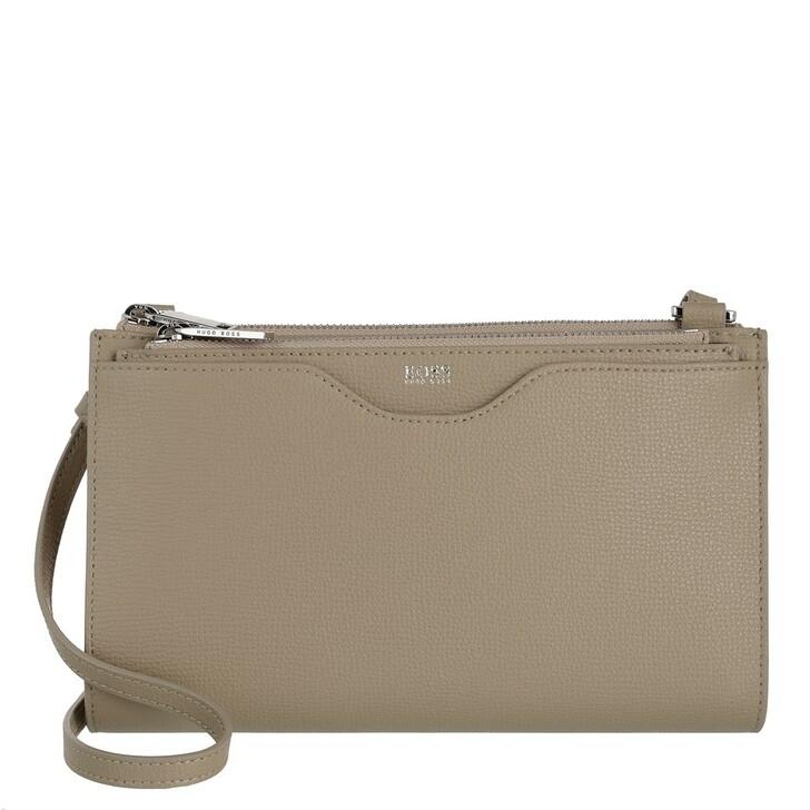 bags, Boss, Taylor Mini Bag  Medium Beige