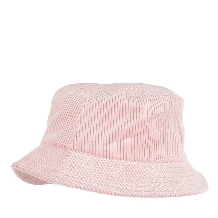 Mütze, McQ, Ed6 Bucket Hat Pink