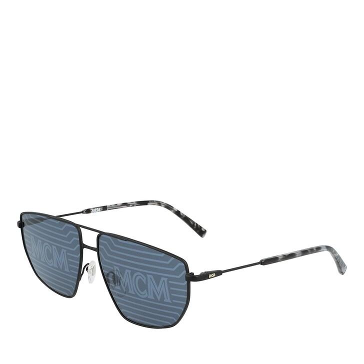 Sonnenbrille, MCM, MCM151S MATTE BLACK